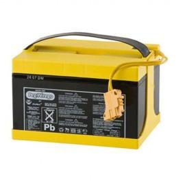Baterie acumulator 24V 12Ah - Peg Perego