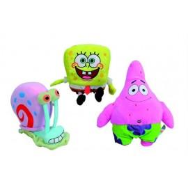 Plusuri Sponge Bob, 45 cm - diverse modele