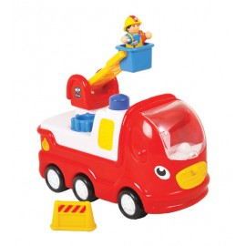 Masina de pompieri Ernie - Wow