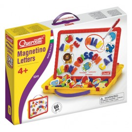 Magnetino Letters - Set litere magnetice mari