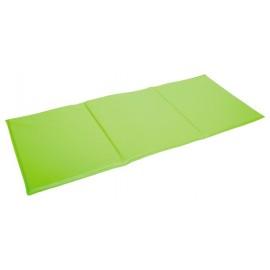 Saltea gimnastica - Verde