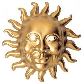 Masca Soare din plastic