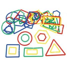 Forme geometrice de imbinat