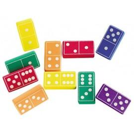 Domino de spuma