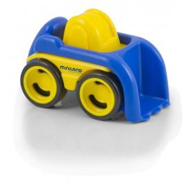 Excavator Minimobil 18 - Miniland