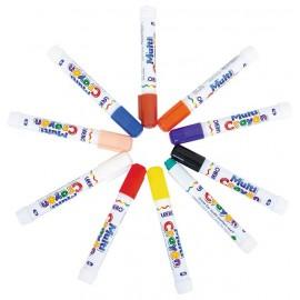 Creioane pentru suprafete multiple
