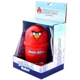 Inghetata Magica Angry Bird Rosu