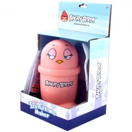 Inghetata Magica Angry Bird Roz