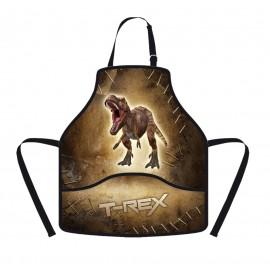Sort pentru pictura T-Rex