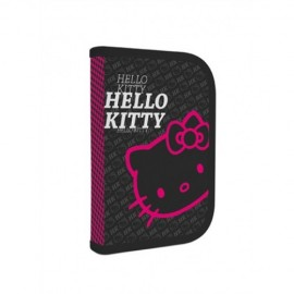 Penar echipat Hello Kitty Black