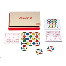 Joc matematic educativ Calculino - Toys for Life