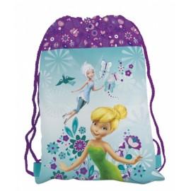 Sac pentru sport Fairies Disney