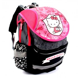 Ghiozdan anatomic - Hello Kitty kids Iconic