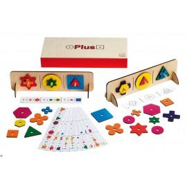 Joc educativ Plus - Toys for Life