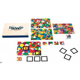Joc educativ Detaliile - Toys for Life