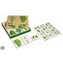 Joc educativ Arborii - Toys for Life