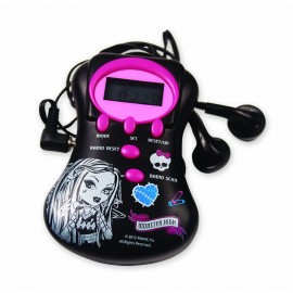 Mini Radio - Monster High