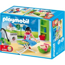 Camera de menaj - Playmobil