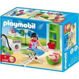 Camera De Menaj - Playmobil