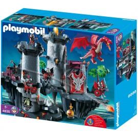 Castelul Dragonilor - Playmobil