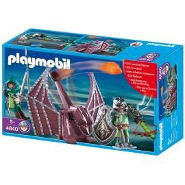 Catapulta Dragonului - Playmobil