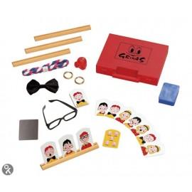 Joc Educativ Pentru Gradinita Sentimentele - Toys For Life