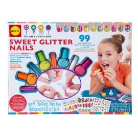 Studio de manichiura pentru fetite - Alex Toys