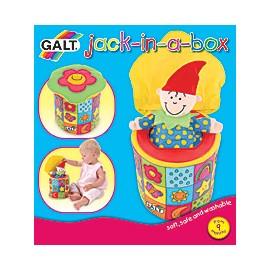 Galt - Cutiuta cu surprize