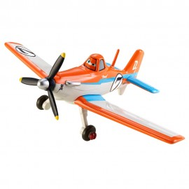 Avion Dusty Crophopper - Disney Planes