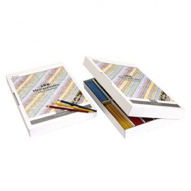 Set 288 creioane colorate Goldline 3.7 mm - Heutink