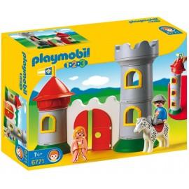 Primul meu castel - Playmobil