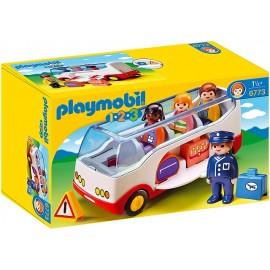 123 Autobuz imagine