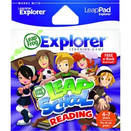 Soft educational LeapPad - Citirea LEAP39089