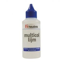 Adeziv albastru 100 ml - Heutink