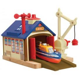 Seturi Joaca Trenulete