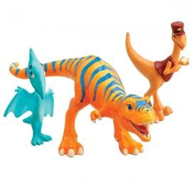 Dinozauri, Dragoni