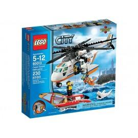 Elicopterul G?rzii de coast? - LEGO City