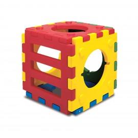 Spatiu de joaca modular - Cub