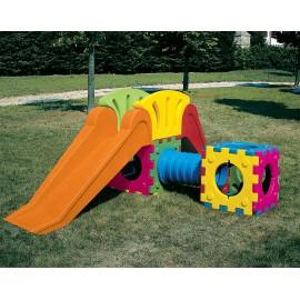 Spatiu de joaca modular - L2000