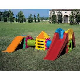 Spatiu de joaca modular - H2000