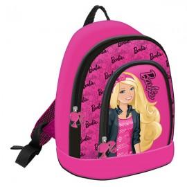 Rucsac roz cu negru Barbie