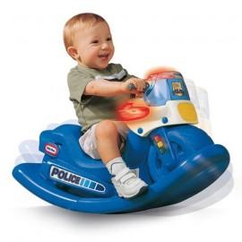 Little Tikes - Balansoar Police