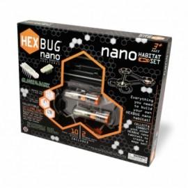 Hexbug Habitat Nano Glow In Dark imagine