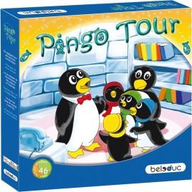 Joc Pinguinii Calatori