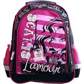 Ghiozdan Monster High Scaris City