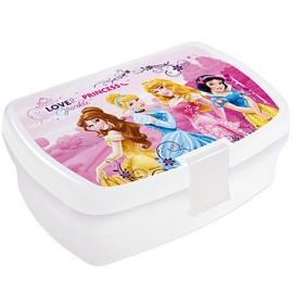Cutie pentru sandwich Printesele Disney