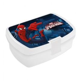 Cutie pentru sandwich Spiderman