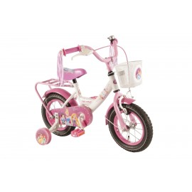 Bicicleta E&L Disney Princess 12''