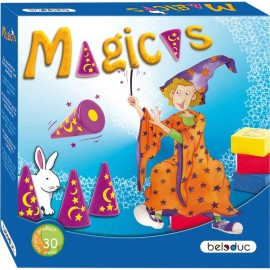 Joc Magicus