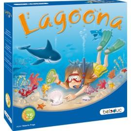 Joc Laguna
